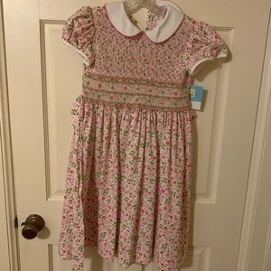 Other - Anavini girls Floral dress